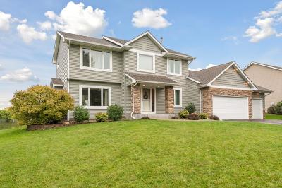 Lakeville MN Single Family Home For Sale: $379,000