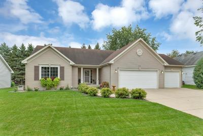 Single Family Home For Sale: 1306 Glasgow Road