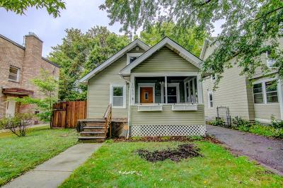 Saint Paul Single Family Home For Sale: 1083 Selby Avenue