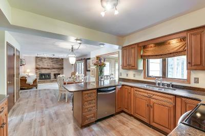 Lakeville Single Family Home For Sale: 17865 Italy Path