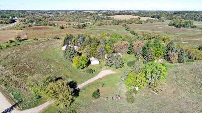 Meeker County Single Family Home For Sale: 74270 309th Street