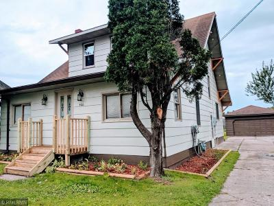 Single Family Home For Sale: 406 Lawler Avenue S