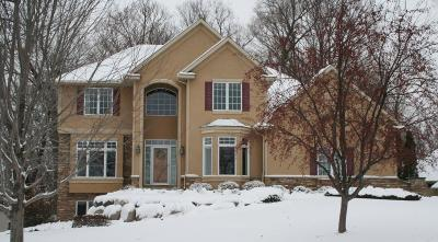Prior Lake Single Family Home For Sale: 15208 Fairway Heights Road NW