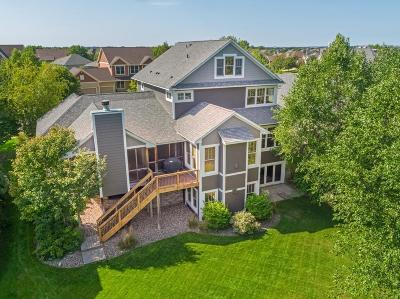 Woodbury Single Family Home For Sale: 11046 Sweetwater Path