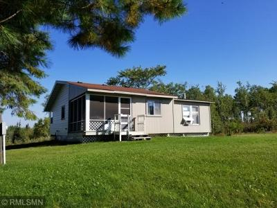 Itasca County Single Family Home For Sale: 56098 Scenic Hwy 7