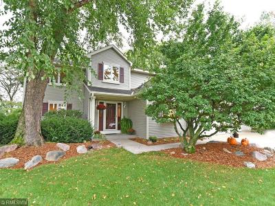 Mahtomedi Single Family Home Contingent: 366 N 69th Street