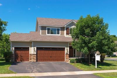 Blaine Single Family Home For Sale: 12454 Opal Street NE