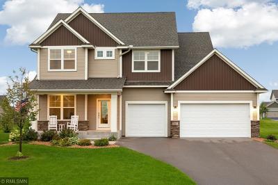 Hugo Single Family Home For Sale: 15817 Ethan Trail N