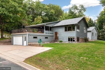 Bayport Single Family Home For Sale: 636 S Minnesota Street S