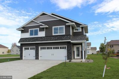 Elk River Single Family Home For Sale: 19095 Johnson Street