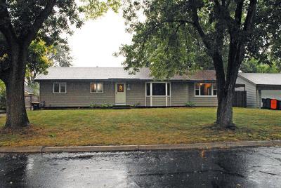Blaine Single Family Home For Sale: 11310 7th Street NE