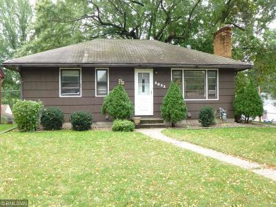 Saint Paul Single Family Home For Sale: 2022 Hyacinth Avenue E