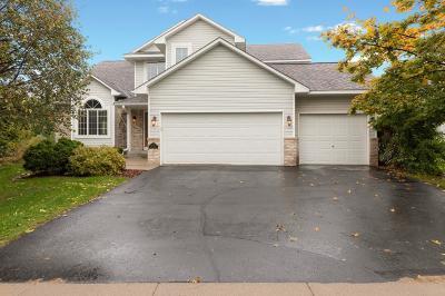 Prior Lake Single Family Home For Sale: 14381 Bluebird Trail NE