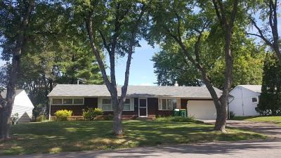 Bloomington MN Rental For Rent: $1,895