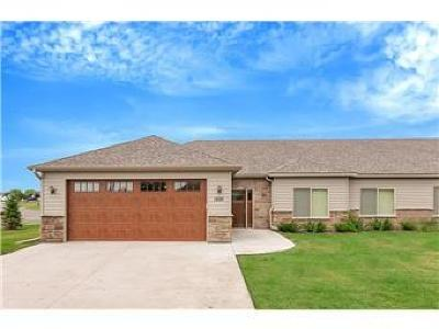 Sartell MN Condo/Townhouse For Sale: $295,000