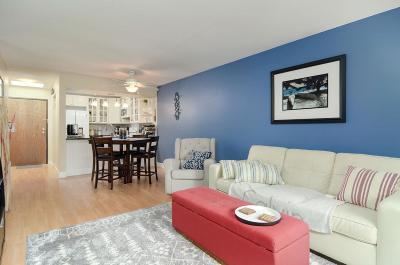 Bloomington Condo/Townhouse For Sale: 8013 Xerxes Avenue S #B205