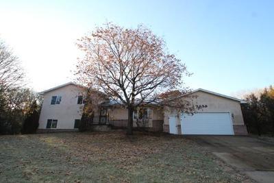 Blaine Single Family Home For Sale: 2850 93rd Avenue NE