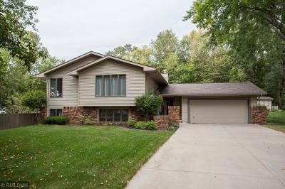 Single Family Home For Sale: 450 River Hills Road