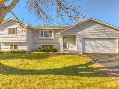 Maple Grove Single Family Home For Sale: 9083 Rosewood Lane N