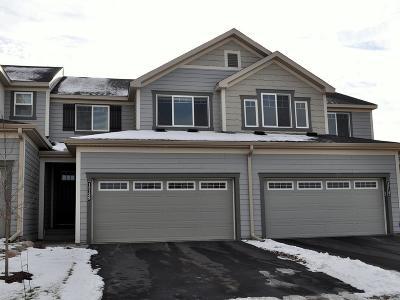 Maple Grove Condo/Townhouse For Sale: 12139 84th Avenue N