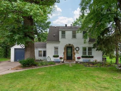 Richfield Single Family Home For Sale: 1216 W 73rd Street