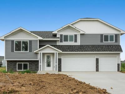 Pine City Single Family Home For Sale: 935 Highview Loop SE