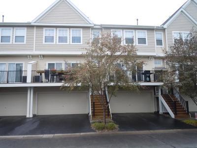 Blaine Condo/Townhouse For Sale: 2495 121st Circle NE #H