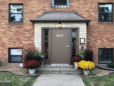 Minneapolis Condo/Townhouse For Sale: 4517 Grand Avenue S #6