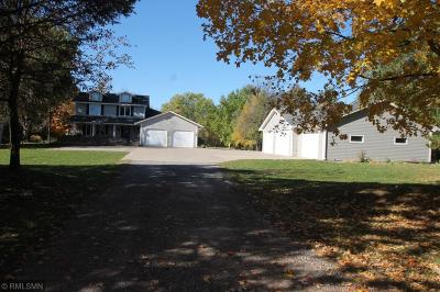 Hennepin County Single Family Home For Sale: 13275 Basswood Lane