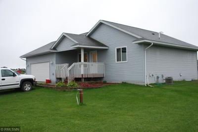Mille Lacs County Single Family Home For Sale: 7393 149th Street