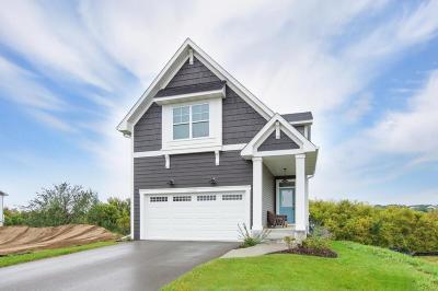 Scott County Single Family Home For Sale: 6826 151st Street