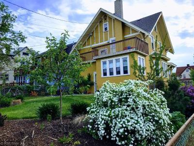 Minneapolis Single Family Home For Sale: 3701 Portland Avenue S