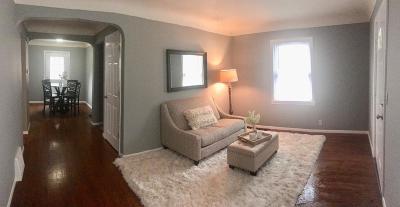 Minneapolis Single Family Home For Sale: 5126 Aldrich Avenue N