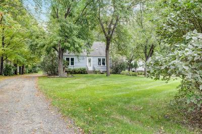Saint Cloud MN Single Family Home For Sale: $138,000