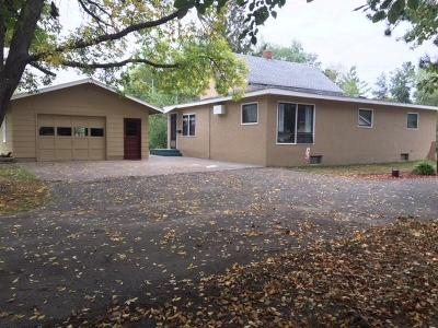 Baxter Single Family Home For Sale: 7152 Excelsior Road