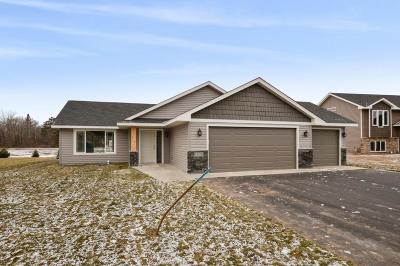 Anoka County, Carver County, Chisago County, Dakota County, Hennepin County, Ramsey County, Sherburne County, Washington County, Wright County Single Family Home For Sale: 7898 384th Trail