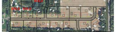 Residential Lots & Land For Sale: Xxx Kiowa Street NW