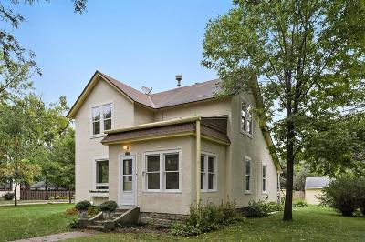 Farmington Single Family Home For Sale: 613 3rd Street