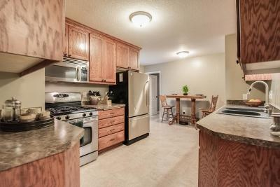 Minneapolis Single Family Home For Sale: 5225 N 6th Street