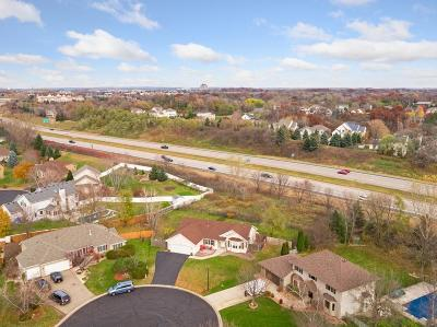 Eagan MN Single Family Home For Sale: $367,000