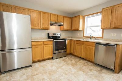 Saint Paul Single Family Home For Sale: 2180 Bush Avenue E