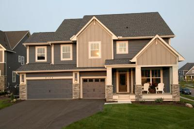 Lakeville MN Single Family Home Contingent: $637,745