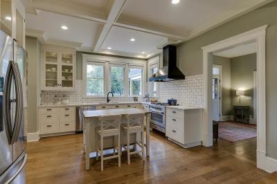 Medina Single Family Home For Sale: 835 Fox Path Court