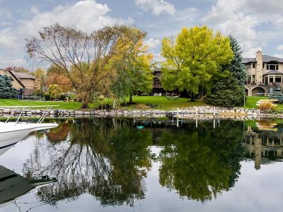Prior Lake Single Family Home For Sale: 14069 Greenway Avenue NE
