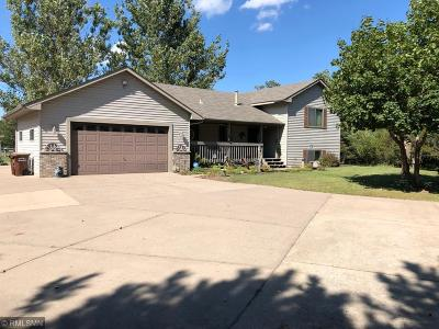 Sherburne County Single Family Home For Sale: 23600 176th Street NW