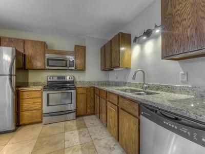Saint Paul Condo/Townhouse For Sale: 26 10th Street W #406