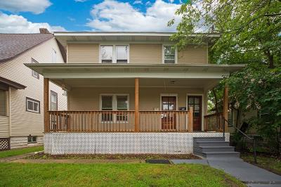 Saint Paul Multi Family Home For Sale: 1072 Front Avenue