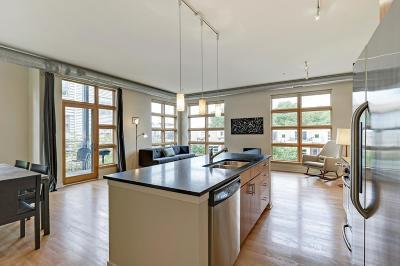 Minneapolis Condo/Townhouse For Sale: 2840 Bryant Avenue S #E306