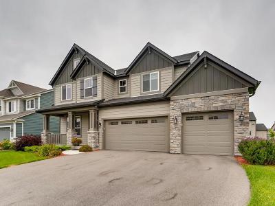 Chaska Single Family Home For Sale: 4043 San Vitero Point