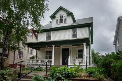 Minneapolis Single Family Home For Sale: 3520 1st Avenue S